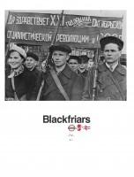 BLACKFRIARS 2.1